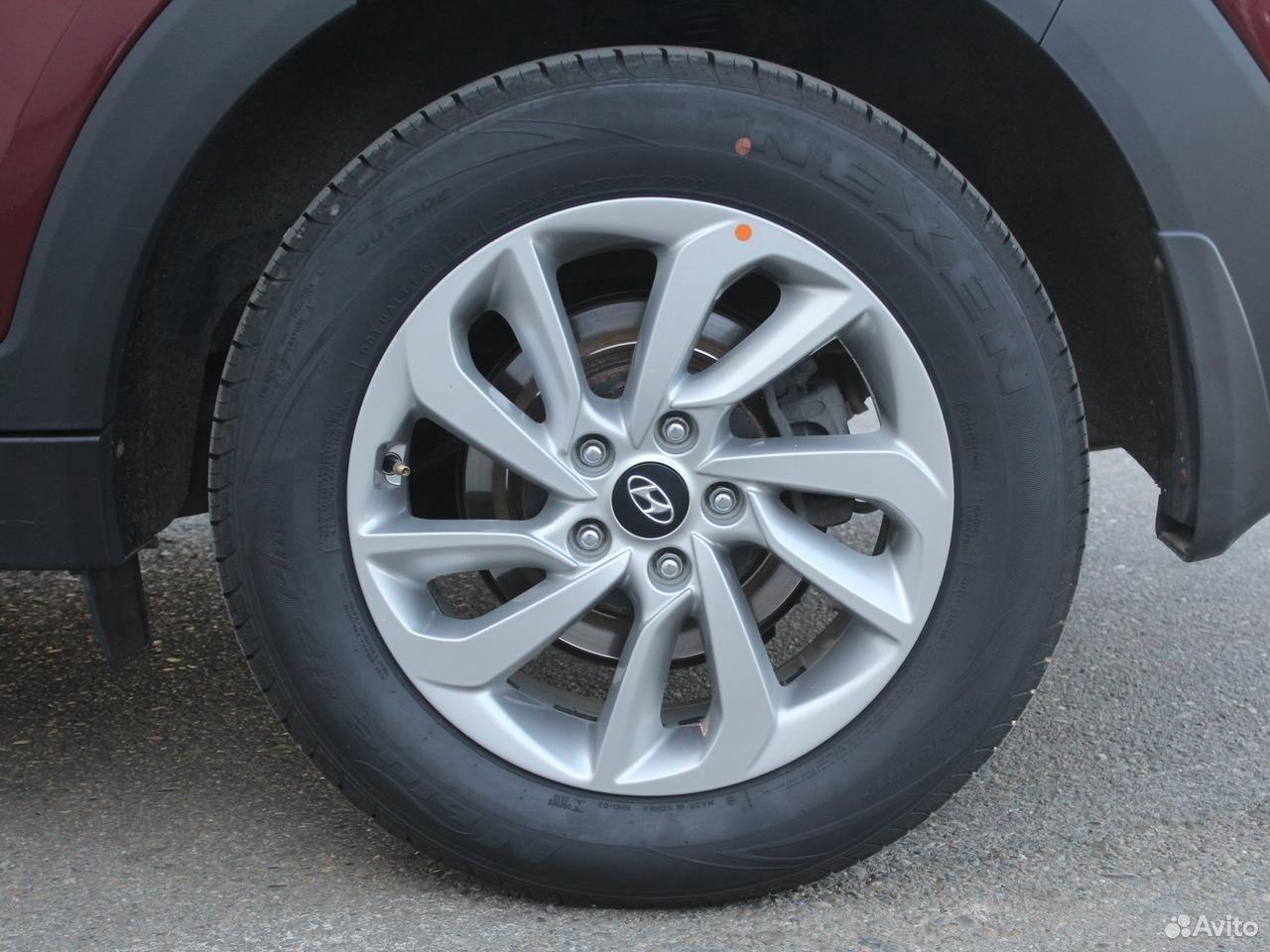 Hyundai Tucson, 2015  88612441252 купить 8