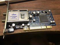 Prof Revolution DVB-S2 7301 — Товары для компьютера в Геленджике
