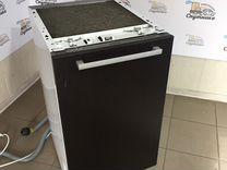 Встраиваемая посудомоечная машина Hansa. Доставка