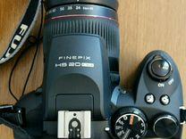 Fujifilm hs20