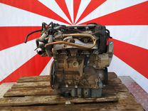Двигатель BVY 2.0 Volkswagen Passat B6