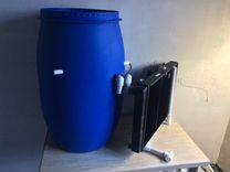 Готовая Система иммерсионного охлаждения Радиатор