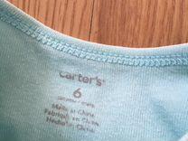 Костюм на малыша Carter's
