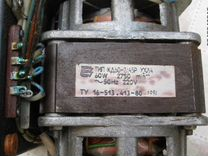 Электродвигатель кд60-2/45Р