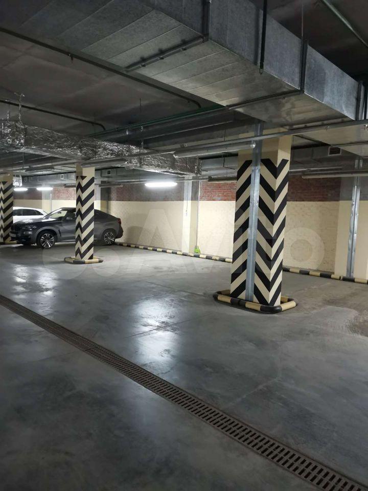 Parkering plats av 17 m2  89058747020 köp 1