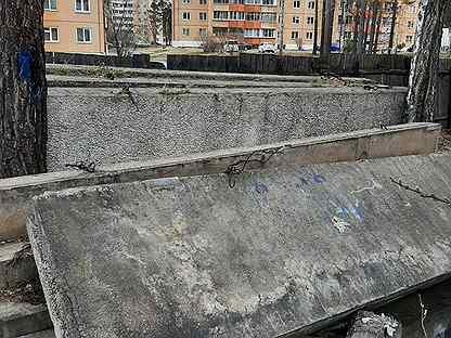 Стеновые керамзитобетонные панели
