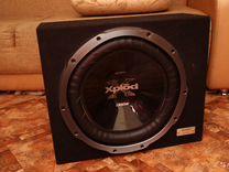 Sony xplod 1300w новый