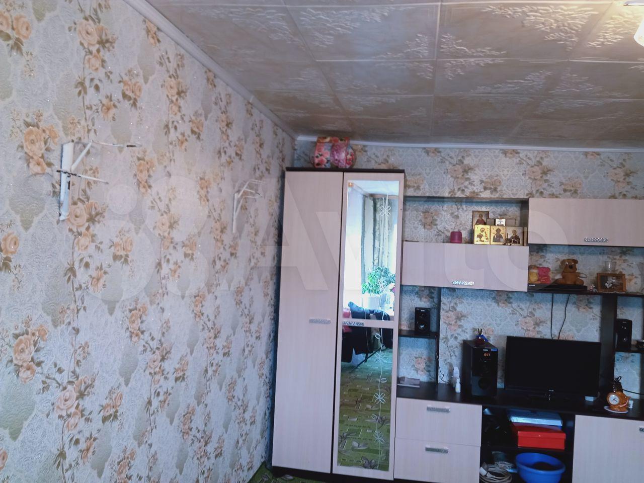 Дом 49 м² на участке 6 сот.  89091757397 купить 9