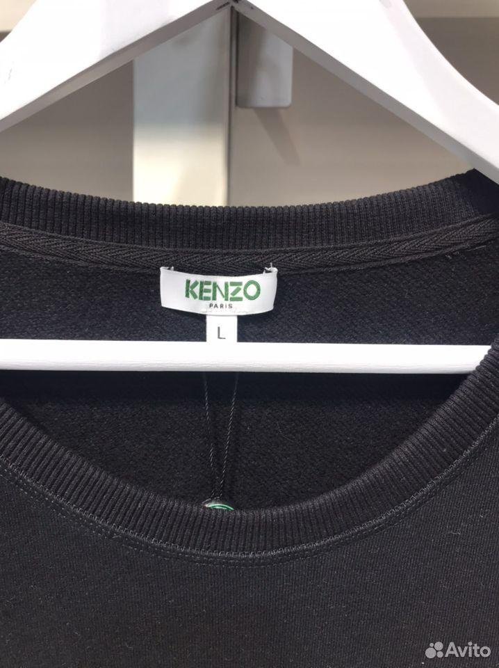 Kenzo платье 89058967447 купить 3