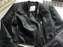 Куртка косуха(кожзам)