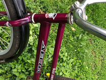 Велосипед женский Десна