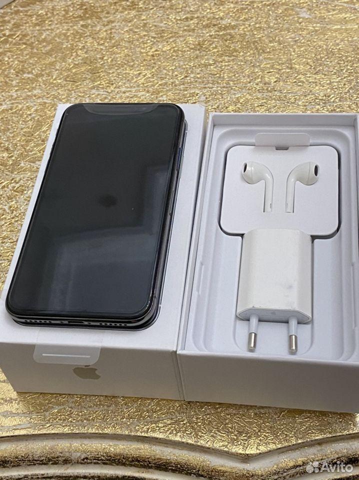 iPhone X 64GB  89287374477 купить 2