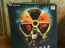Коллекционное издание Сталкер Тень Чернобыля