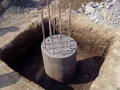 Купить бетон лоо ресурсосберегающий бетон