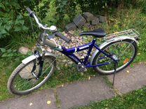Велосипед подростковый Maxim, из Финляндии