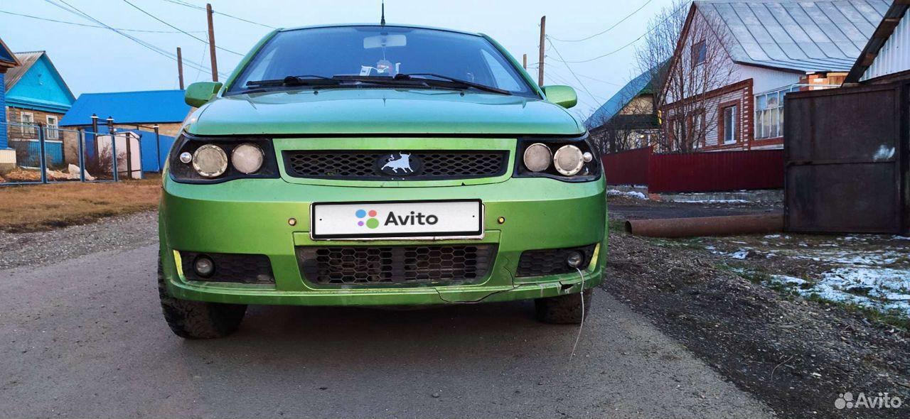 FAW Vita, 2007  89656427150 купить 6