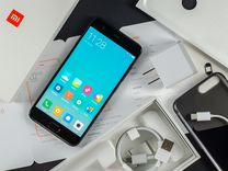 Xiaomi mi 6 4/64 Black в идеальном состоянии