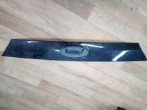 Накладка крышки багажника Ford Mondeo 4 хетчбэк 2