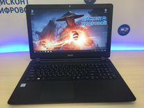 "Новый/Acer/15.6""/Core i3-6Gen/SSD-128Gb/intel 520"