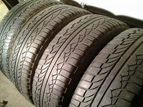 Летние шины R17 235/55 Michelin Latitude Diamaris