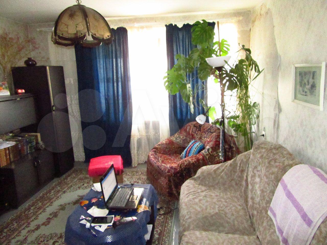 3-к квартира, 63 м², 7/9 эт.  89128524237 купить 5