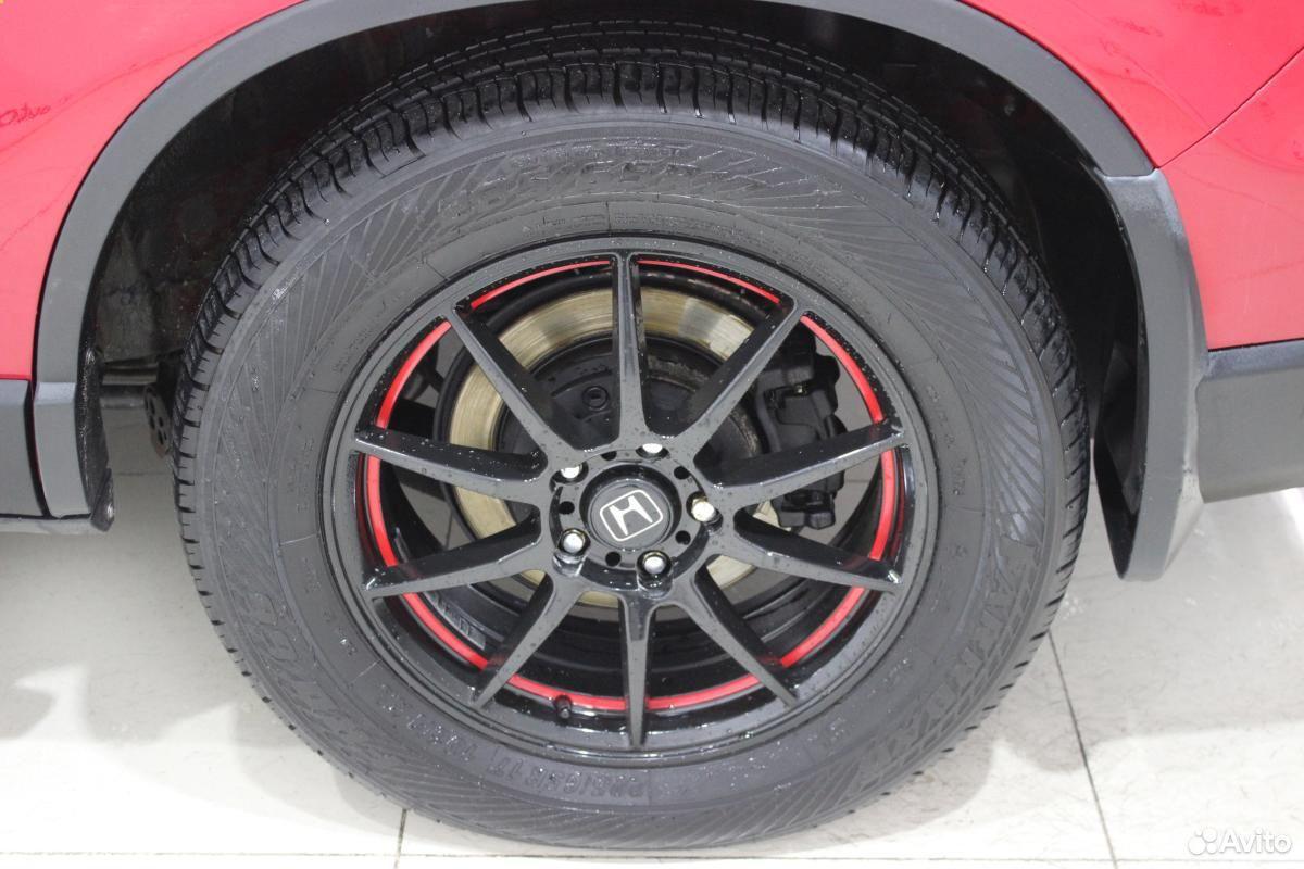 Honda CR-V, 2007  83832910432 купить 8