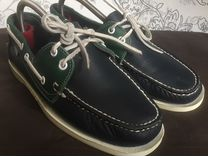 Топсайдеры Sebago Docksides Spinnaker UK7 US8 EU41