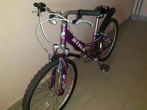 Велосипед stels Navigator 430