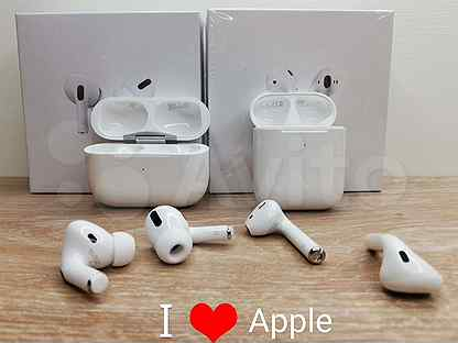 Airpods 2/AirPods pro