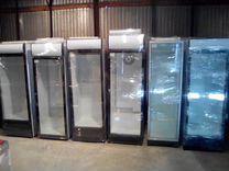 Холодильник шкаф однодверный-двухдверный