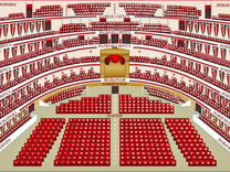 Катерина Измайлова.Большой театр