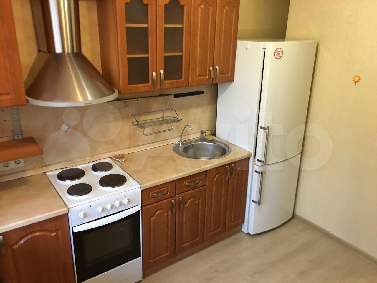 1-к квартира, 35 м², 4/10 эт.  89827469093 купить 6