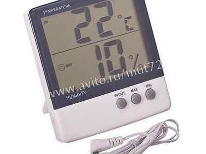 Термометр нтс-3. Магазин