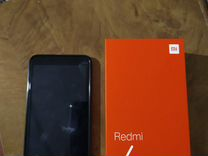 Телефон Redmi 6