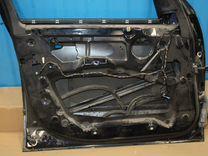 Дверь левая передняя BMW X5 E70