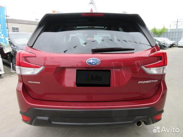 Subaru Forester, 2019  89146749796 купить 7