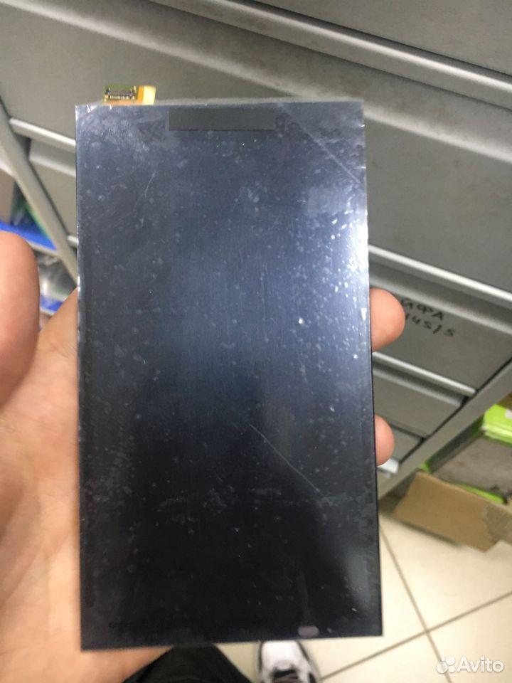 89003081353  Экран на телефон HTC Desire 816H + touch