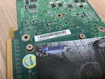Проф Видеокарта для пк HP Quadro FX 1500