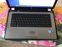 HP g6 (4 ядра, 4 гига, 1гиг видео) + новый аккумул