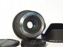 Tokina 17 mm 3.5 Canon EF